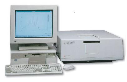 SpectroFotometr UV2450
